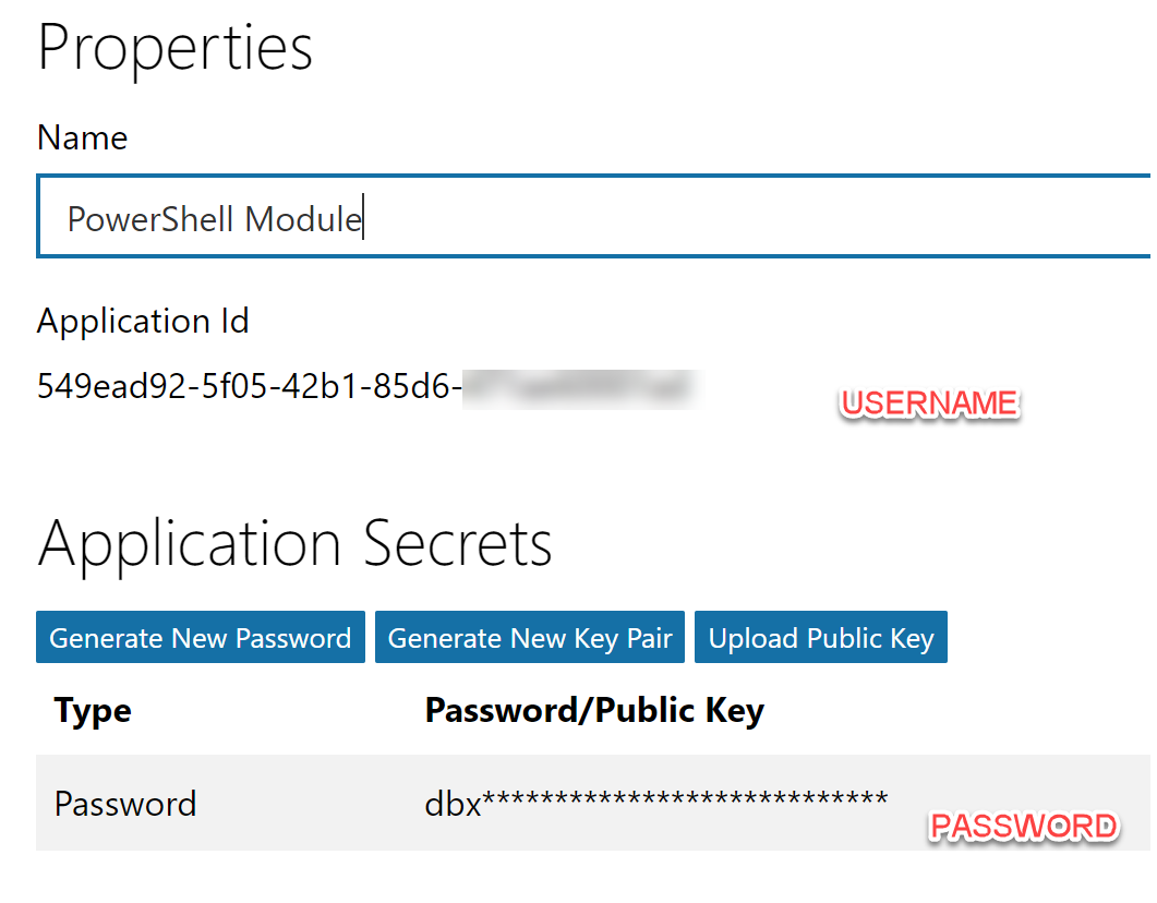 Connect to the Microsoft Graph API with PowerShell - The