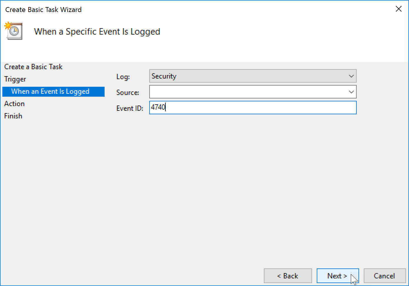 Get a Teams Notification the Moment an Active Directory User gets